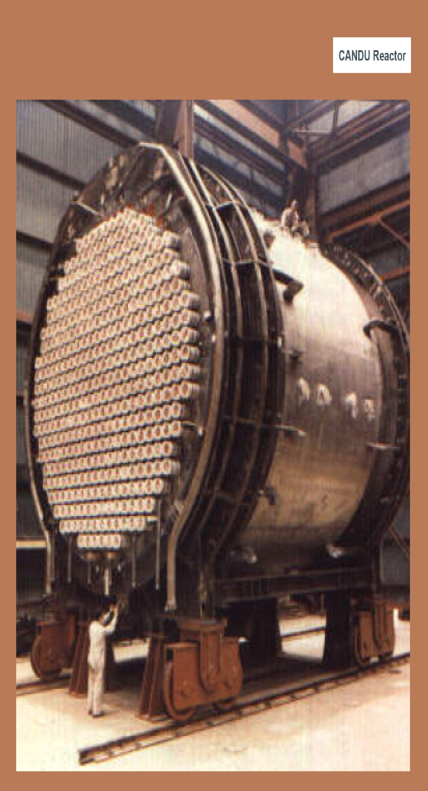 About Nuclear Fuel 2